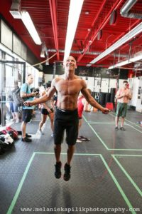 Dave Emery - CrossFit Core Ktown Coach
