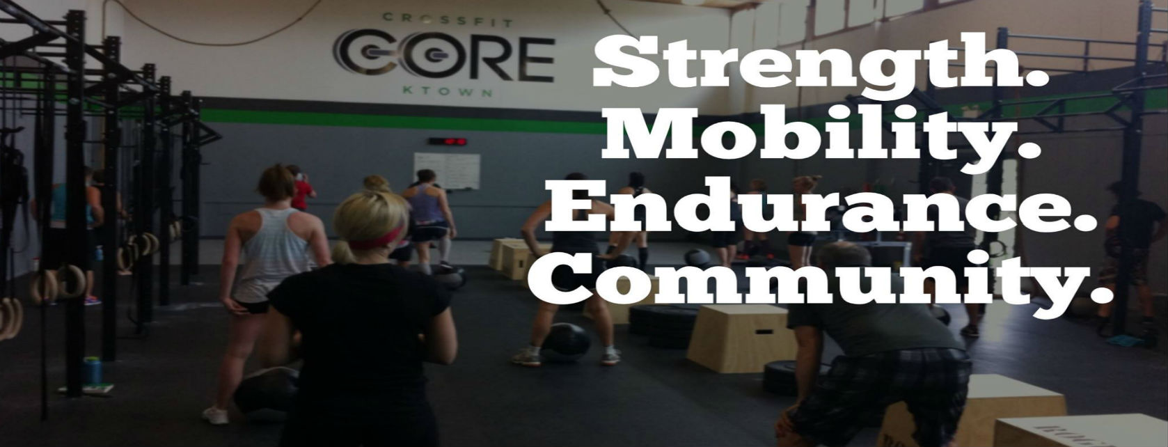 Kenora CrossFit & Personal Training Classes
